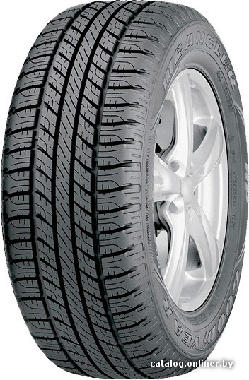 Автомобильные шины Goodyear Wrangler HP All Weather 245/70R16 107H